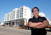 New Sheraton Hotel in San Gabriel Valley