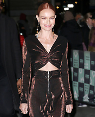 Kate Bosworth at the BUILD Series in New York - 06 Dec 2018