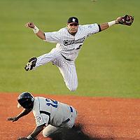 Lake Erie Crushers inaugural season - 2009