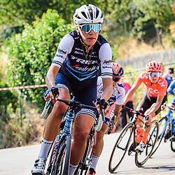 19-09-2020: Wielrennen: Giro Rosa: Motta Montecorvino<br /> Ellen Van Dijk (Netherlands / Team Trek Segafredo Women)