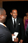 """Chris """"Ludacris' Bridges at The Ludacris Foundation 5th Annual Benefit Dinner & Casino Night sponsored by Alize, held at The Foundry at Puritan Mill in Atlanta, Ga on May 15, 2008.. Chris """"Ludacris"""" Bridges, William Engram and Chaka Zulu were the inspiration for the development of The Ludacris Foundation (TLF). The foundation is based on the principles Ludacris learned at an early age: self-esteem, spirituality, communication, education, leadership, goal setting, physical activity and community service. Officially established in December of 2001, The Ludacris Foundation was created to make a difference in the lives of youth. These men have illustrated their deep-rooted tradition of community service, which has broadened with their celebrity status. The Ludacris Foundation is committed to helping youth help themselves."""