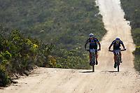 Image from Nissan TrailSeeker Western Cape Series #TrailSeekerWC4 Hemel & Aarde - Captured by Daniel Coetzee for www.zcmc.co.za