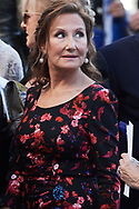 Paloma Rocasolano arrived to the Campoamor Theater for the Princess of Asturias Award 2017 ceremony on October 20, 2017 in Oviedo, Spain