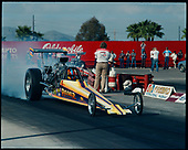 8504 PHX Test Dragsters, Top Fuel, TAD