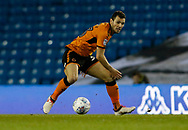 Wolverhampton Wanderers forward Leo Bonatini during the EFL Sky Bet Championship match between Leeds United and Wolverhampton Wanderers at Elland Road, Leeds, England on 7 March 2018. Picture by Paul Thompson./