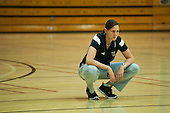 Vermont Women's Basketball Practice 11/05/15