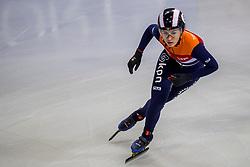 12-01-2018 DUI: ISU European Short Track Championships 2018 day 1, Dresden<br /> Lara van Ruijven NED #54