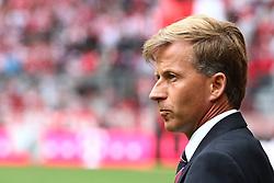 30-04-2011 VOETBAL: BAYERN MUNCHEN - FC SCHALKE 04: MUNCHEN<br /> Andries Jonker (Trainer Bayern)<br /> ***NETHERLANDS ONLY***<br /> ©2011- FotoHoogendoorn.nl-nph/ Straubmeier