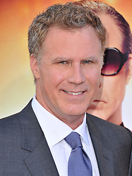 """Will Ferrell arrives at """"The House"""" Los Angeles Premiere held at the TCL Chinese Theater in Hollywood, CA on Monday, June 26, 2017.  (Photo By Sthanlee B. Mirador) *** Please Use Credit from Credit Field ***"""