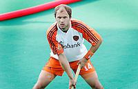 TERRASSA - Teun de Nooijer bij verhaal sport.ANP PHOTO KOEN SUYK