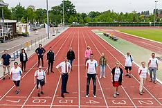 20210611 NED: Training Nationale Diabetes Challenge, Den Haag