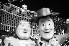 Vegas & Disney