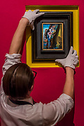 SALVADOR DALÍ, GRADIVA, Estimate £1,200,000-1,800,000 - Highlights From London's Flagship Sales of Impressionist, Modern, Surrealist & Contemporary Art at Sotheby's London.