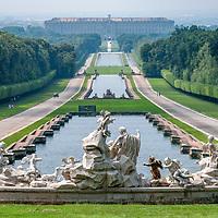 Caserta - Royal Palace - Italy