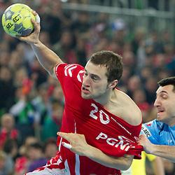 20110309: SLO, Handball - EURO 2012 Qualifications match, Slovenia vs Poland