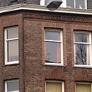 Woning Robert Oey, vriend Femke Halsema Ceintuurbaan 57 Amsterdam