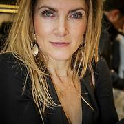 NLD/Amsterdam/20150228 - Feest der Letteren 2015, Jessica Durlacher