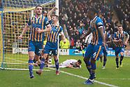 Shrewsbury Town v Wolverhampton Wanderers 260119