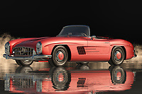 """The Mercedes 300SL Roadster from the sixties has been immortalized in the hearts of Mercedes-Benz lovers around the globe. The original model was introduced in 1960 and went on to become a long-standing legend in its class. This is primarily due to the limited production run and limited colors available at that time, along with the fact that it was the first Convertible car to offer full seat comfort and a roll-up window as standard equipment. It has always been hailed as the """"stone of the sky"""" of its time and many people still feel this way today.<br /> <br /> Today owning a Mercedes Roadster is something that only the most rich and famous people can afford. Only the top model of this timeless automobile exists and limited numbers remain in production today due to their popularity. To own one is to enjoy a timeless piece of machinery that has served the needs of millions for over half a century now. Whether you want to drive a convertible or an automobile that can be driven both on dry land and off, the Mercedes Roadster is an excellent choice.<br /> <br /> Mercedes Benz offers a three-year unlimited mileage warranty on the cars manufacturing performance parts. There is a three years limited warranty on the brakes and transmission fluid. The last model to use the original floorboard opening was the Sixties Roadster and even then the durability of the original design was undiminished by the passage of time and the introduction of better materials. The doors were kept open by a hydraulic mechanism and the interior was left largely untouched by the changes that took place over the years to make the roadsters of today even more fabulous."""