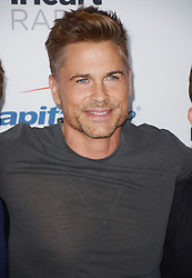 September 22, 2017 - Las Vegas, Nevada, United States of America - Actor Rob Lowe attends the  2017 iHeart Radio Music Festival Day 1 on  September22, 2017  at the T-Mobile Arena in Las Vegas, Nevada (Credit Image: © Marcel Thomas via ZUMA Wire)