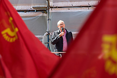 2016-05-01 Corbyn addresses May Day rally