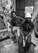 Congos and Junior Murvin