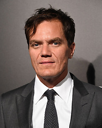 The cast of 'Nocturnal Animals' attend a special screening of the Tom Ford film in Los Angeles. 11 Nov 2016 Pictured: Michael Shannon. Photo credit: American Foto Features / MEGA TheMegaAgency.com +1 888 505 6342