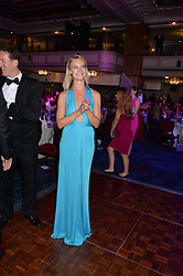 BRENDAN & ZOE COLE at The Butterfly Ball in aid of Caudwell Children held at the Grosvenor House, Park Lane, London on 25th June 2015