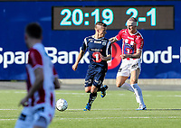 FotballFørstedivisjonTromsø IL vs Kristiansund29.05.2014Magnus Stamnestrø, KristiansundZdenek Ondrasek, TromsøFoto: Tom Benjaminsen / Digitalsport