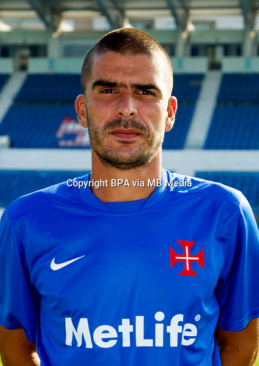 João Afonso  ( CF Belenenses )