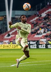27-09-2018 NED: FC Utrecht - MVV Maastricht, Utrecht<br /> Gyrano Kerk #7 of FC Utrecht