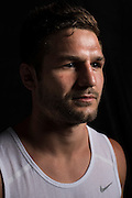 Alex Munoz poses for a portrait at TTD on August 17, 2015.