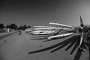 Plovdiv BULGARIA. 2017 FISA. Rowing World U23 Championships. <br /> <br />  <br /> AM. Boating Area.<br /> <br /> 09:48:05  Saturday  22.07.17   <br /> <br /> [Mandatory Credit. Peter SPURRIER/Intersport Images].