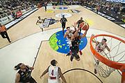 Shields Shavon<br /> Dolomiti Energia Aquila Basket Trento - Umana Reyer Venezia<br /> Legabasket Serie A 2017/18<br /> Semifinali, Gara 03<br /> Trento, 29/05/2018<br /> Foto MarcoBrondi / Ciamillo-Castoria