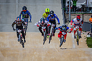 2021 UCI BMXSX World Cup<br /> Round 2 at Verona (Italy)<br /> Qualification<br /> ^me#3 ANDRE, Sylvain (FRA, ME) Wiawis, Lead, 6D, Tangent<br /> ^me#997 SCHAUB, Philip (GER, ME) Zulu<br /> ^me#436 MIR, Amidou (FRA, ME) ICE