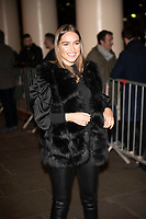 Chloe Ross at the Only Fools and Horses The Musical 1st Birthday Party 27 Feb 2020 Theatre Royal Haymarket, London. 27 February 2020 photo by Brian Jordan