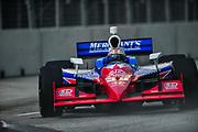 September 2-4, 2011. Indycar Baltimore Grand Prix. 38  Graham Rahal Service Central   (Chip Ganassi)
