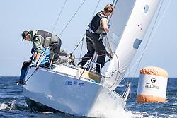 , Kiel - Kieler Woche 17. - 25.06.2017, Albin Express - GER 223 - Lycka - Martin Görge - Kieler Yacht-Club e. V堈