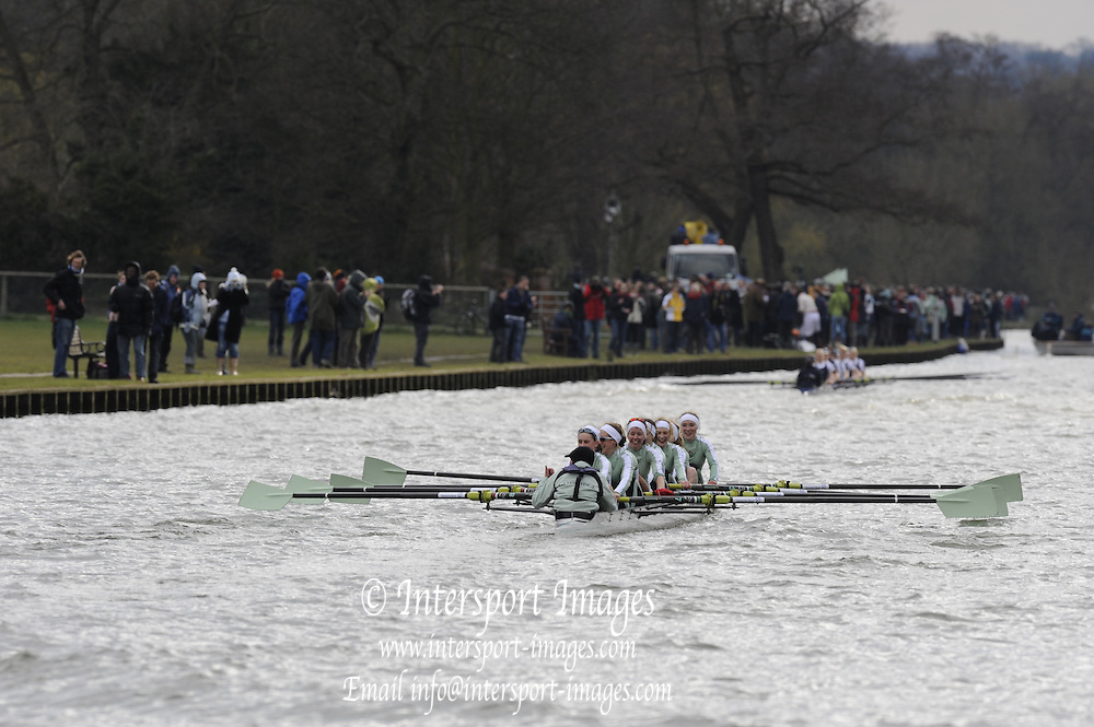 Henley, GREAT BRITAIN,   Cambridge, Lightweights after the cambridge LW win the annual 2008 Women's Boat race at the  Henley Boat Races, at Henley on Thames, England, 23/03/2008. [Mandatory Credit, Peter Spurrier / Intersport-images Rowing Courses, Henley Reach, Henley, ENGLAND