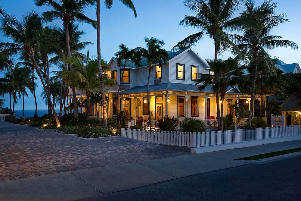 LeMer Hotel, Southernmost Resorts, Key West, Florida