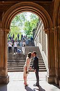 4   Central Park - D + S Wedding