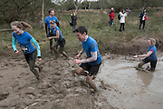 The Toughest race over obstacles and mud took place in Pippingford Park, Nutley, Uckfield, East Sussex. There were over 3000 competitors running as elite athletes or for fun over 8km.