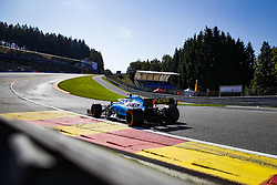 August 30, 2019, Spa-Francorchamps, Belgium: Motorsports: FIA Formula One World Championship 2019, Grand Prix of Belgium, ..#63 George Russell (GBR, ROKiT Williams Racing) (Credit Image: © Hoch Zwei via ZUMA Wire)