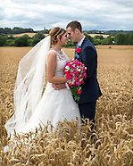 Dan & Melissa's Wedding day