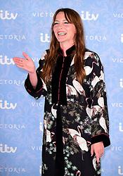 Anna Wilson-Jones attending the Victoria Season 2 Screening at the Ham Yard Hotel, London.