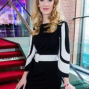 NLD/Amsterdam/20131216 - Persviewing Avro televisieserie Ramses, Noortje Herlaar