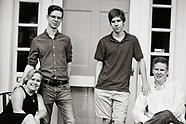 Lowe Family Portraits