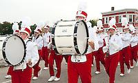 Laconia High School Homecoming Parade  September 24, 2010.