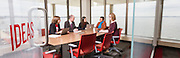 Conference room for ideas. (Photo © Andy Manis)