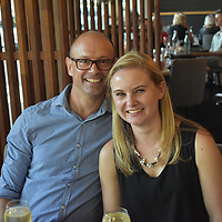 Business Networking Mt Eliza Xmas Dinner 2018